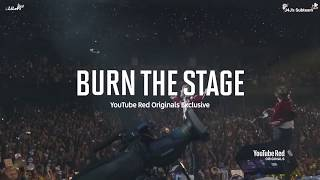 [Vietsub] Official Trailer | BTS: Burn The Stage