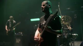 Sullen - Redondo Vocábulo (Official Live Video)