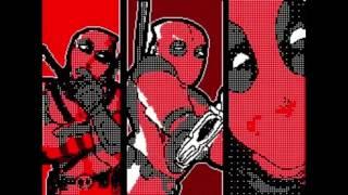 Shoop Baby, Deadpool (Tacha Hatena)