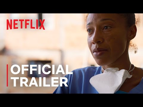 Convergence: Courage in a Crisis | Official Trailer | Netflix