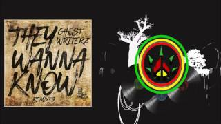 Ghost Writerz - They Wanna Know (Kursiva RMX)