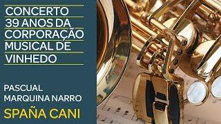 Pascual Marquina Narro - Spaña Cani