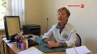 В рамках «Недели здравоохранения в Республике Башкортостан»