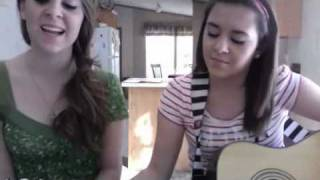 "The Pussycat Dolls ""I Hate This Part"" by Megan and Liz"