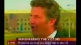 "Rick Renzi on 9/11 & 1 month later ""dive bombing"""