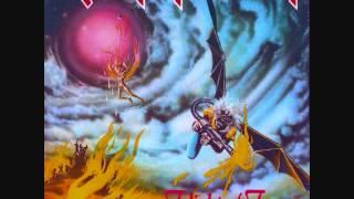 Iron Maiden - I've Got The Fire