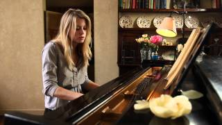 Anabel Englund - So Sorry (Feist Cover)