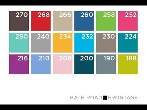 Bath Road Frontage