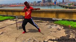 Singah - Teyamo (Dance cover) || Choreography by CEO Masterpiece