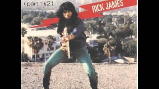 Rick James - Super Freak (Azureflux Remix)
