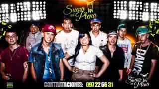 Suena Mi Plena - Bailando (Diciembre 2014)
