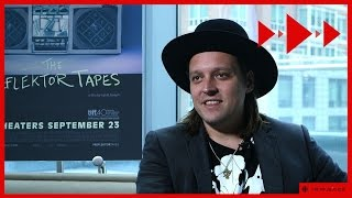 Arcade Fire Play 'Jam or Not a Jam?'
