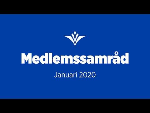 Kommuninvest Medlemssamråd 2020