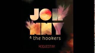 Candeias Rock City - Johnny Hooker ( Versão do Cd)