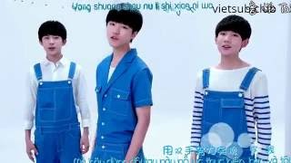 [Vietsub] One more time, one more chance - Chanyeol cover hot