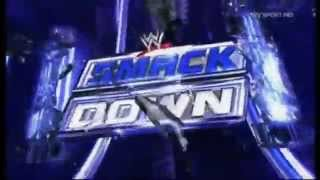 "WWE SMACKDOWN INTRO UPDATE 13/06/2014 ""THIS LIFE"""