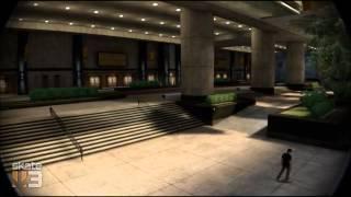 Skate 3: Hotel Session