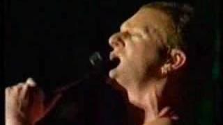 ERASURE LIVE 1990 MILTON KEYNES GIMME GIMME GIMME!!