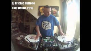 Dj Ritchie Ruftone - DMC Online 2016