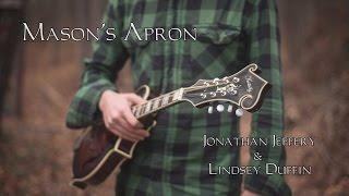 Mason's Apron :: Mandolin and Fiddle Cover