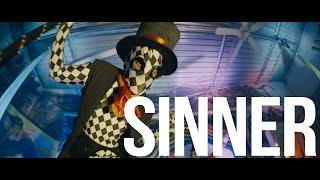 Devon Meyers feat. Joe Records - Sinner