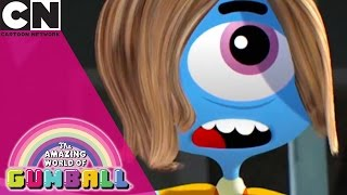 The Amazing World of Gumball | The Disaster | Cartoon Network width=