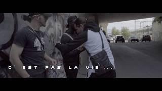 V.i.O - C'est pas la vie... (Clip Officiel)
