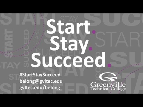 GTC Start  Stay  Succeed  Part 1