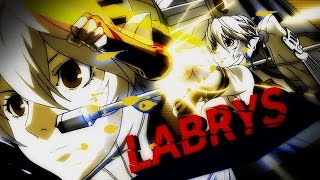 Persona 4 Arena Ultimax Soundtrack: Shadows Of The Labyrinth (Shadow Labrys)