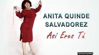 Señor Yo Nada Tengo - Anita Quinde Salvadorez