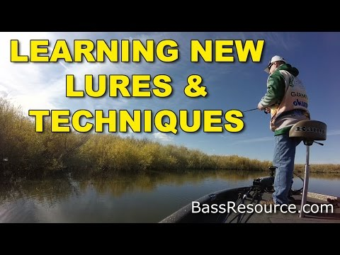 The Secret To Bass Fishing Success | Bass Fishing