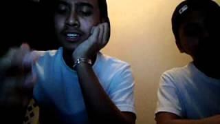 Lil Wayne - A Milli (Cover/Remix - Andy & Kaelin)
