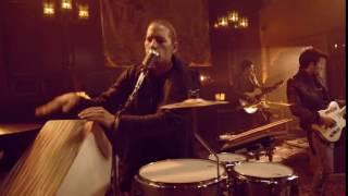 Mau y Ricky - Voy Que Quemo Official Video (Trailer)