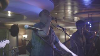 Los Stellarians - Doors, live
