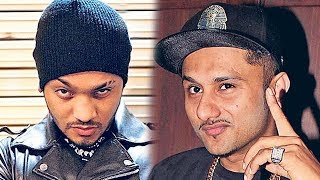 WATCH | Yo Yo Honey Singh's MUSICAL TIFF with Raftaar Singh