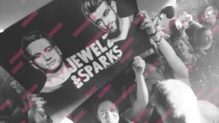 Jewelz & Sparks feat. CATZE - Parallel Lines (Lyric Video)