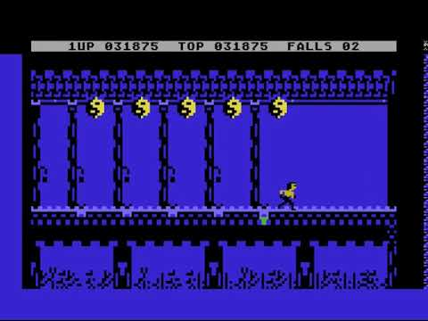 Return of Fury for Atari 8-bit computers - video 2