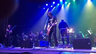 Scream Inc & Metallica