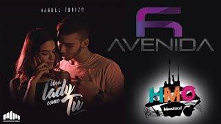Una Lady Como Tú - MTZ Manuel Turizo | Video Oficial | Cover A Cappella - Avenida 6