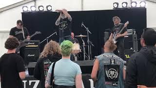 Beastwars - 2018 - NZ Tattoo Festival