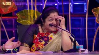 Super Singer Junior - Idho Idho En Pallavi by SPB and Chithra width=
