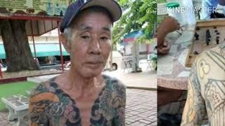 KISAH KELAM DI BALIK PENANGKAPAN BOSS YAKUZA DI THAILAND
