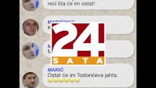 Tajno dopisivanje Marića, Marića i Marića o porezu I Satira 24sata