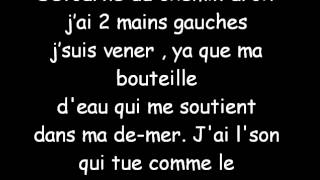 4 étoiles - Sultan Ft Rohff [+Paroles]