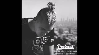 Austin Eldred - Pretend (feat. Eric Bellinger) (New R&B Music 2017)
