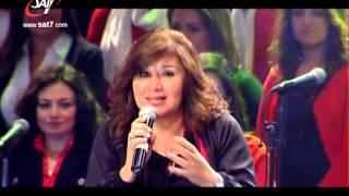 حفل بحب مصر ٧ - فريق الخبر السار + فريق للرب نرنم + فريق الحياة الافضل + بيبو
