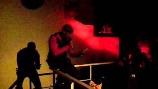 Ephrem J-completamente enamorados(live)
