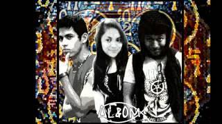 Un Minuto Para Dios - ByedZaga Ft. Kirro Ruiz & Wendy QuiÑones