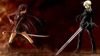 NightCore - Warriors (Imagine Dragons)