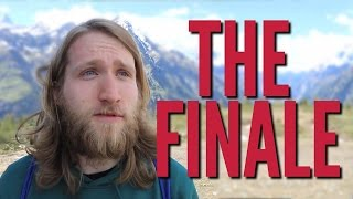 IS IT REAL?- The Psycho Series Finale